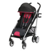 Graco® Breaze Click Connect™ Stroller - Azalea