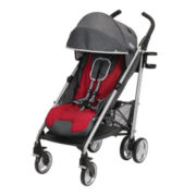 Graco® Breaze Click Connect™ Stroller - Chili Red