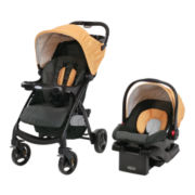 Graco® Verb Click Connect™ Travel System - Sunshine