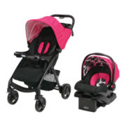 Graco® Verb Click Connect™ Travel System - Azalea