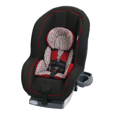 jcpenney.com | Graco® Ready Ride Convertible Car Seat - Finley