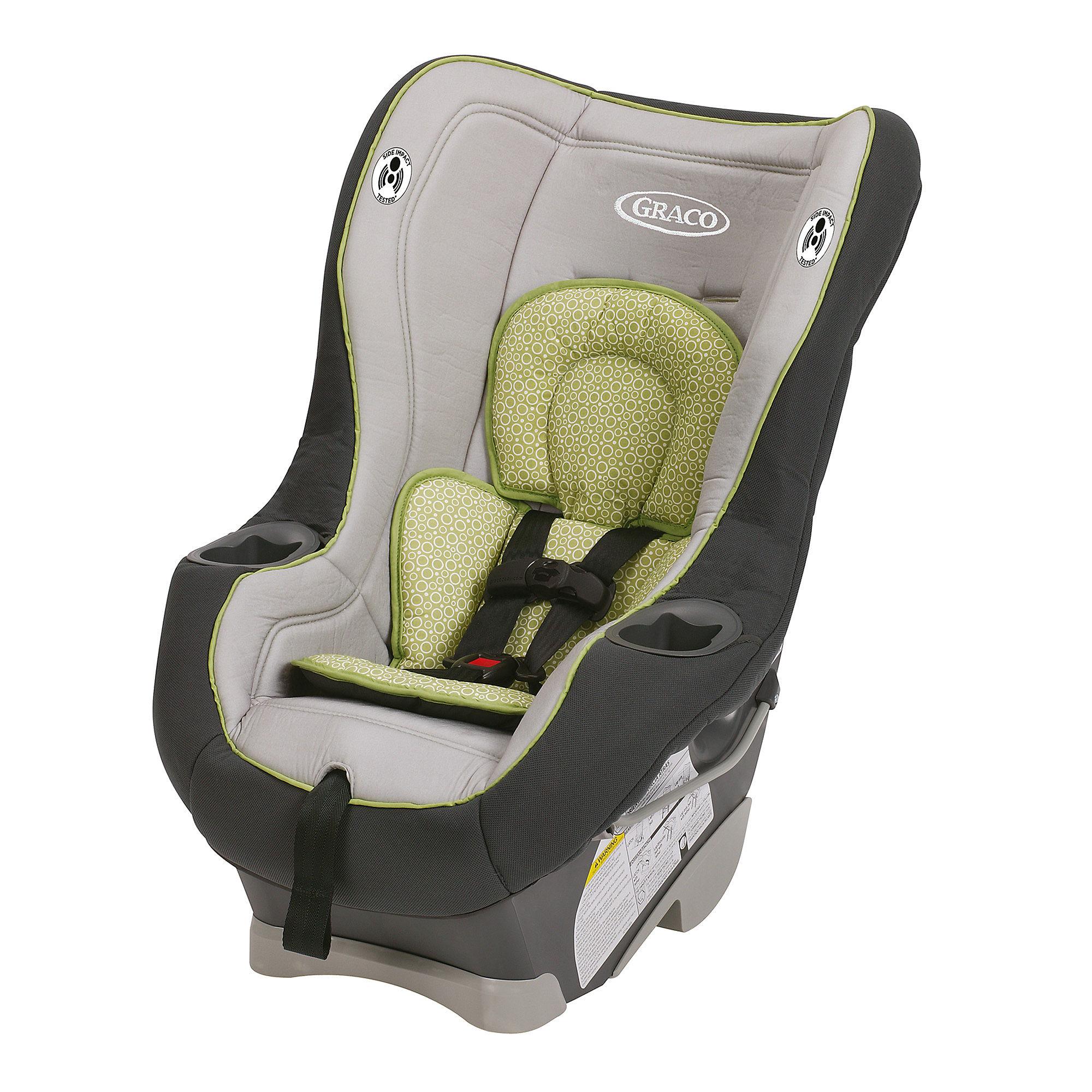 Graco Myride  Convertible Car Seat Go Green