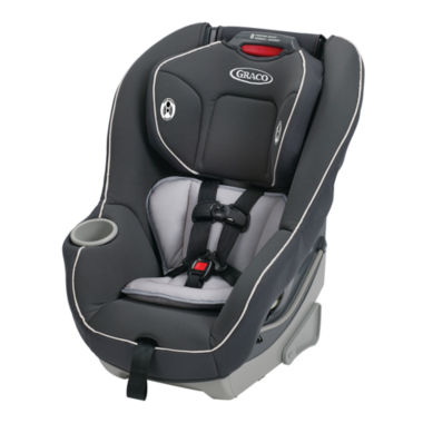 jcpenney.com | Graco® Contender Convertible Car Seat - Glacier
