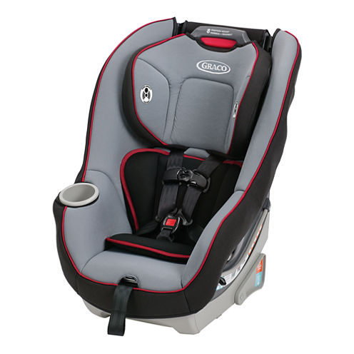 Graco® Contender Convertible Car Seat - Chili Red