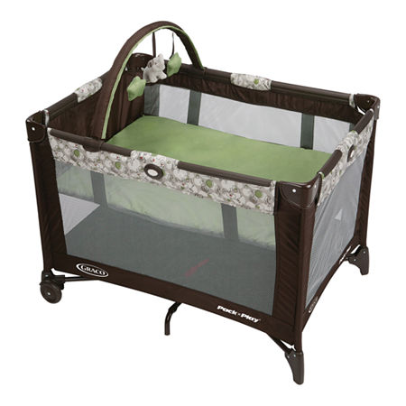 Graco Pack 'n Play Playard - Zuba