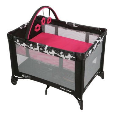 jcpenney.com | Graco® Pack 'n Play® Playard - Azalea