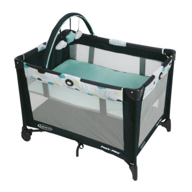 jcpenney.com | Graco® Pack 'n Play® Playard - Stratus