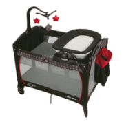 Graco® Pack 'n Play® Playard with Portable Napper and Changer - Marco