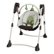 Graco® Swing By Me - Go Green