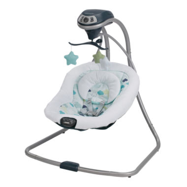 jcpenney.com | Graco® Simple Sway - Stratus