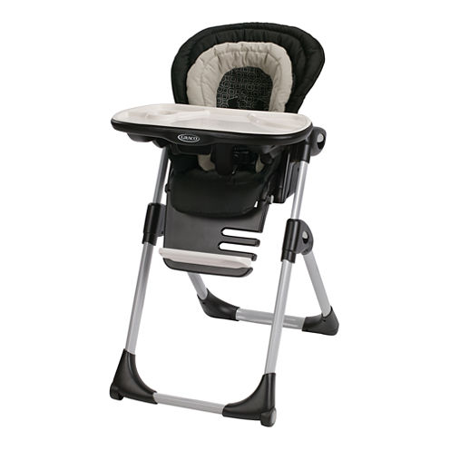 Graco® Souffle High Chair - Pierce