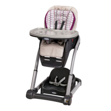 jcpenney.com | Graco® Blossom 4-in-1 High Chair - Nyssa