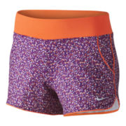 Nike® Dri-FIT Knit Shorts - Girls 7-16