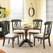 Raleigh Small-Space Dining Collection