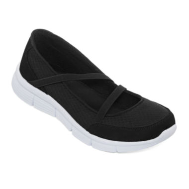 jcpenney.com | St. John's Bay® Orla Slip-On Shoes - Wide Width