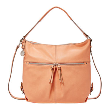 jcpenney.com | Relic® Finley Hobo Crossbody Bag