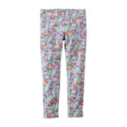 Carter's® Floral Leggings - Preschool Girls 4-6x