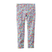 Carter's® Floral Leggings - Toddler Girls 2t-5t