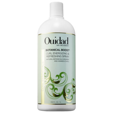 jcpenney.com | Ouidad  Botanical Boost® Curl Energizing & Refreshing Spray