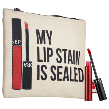 jcpenney.com | SEPHORA COLLECTION My Lip Stain Is Sealed Set