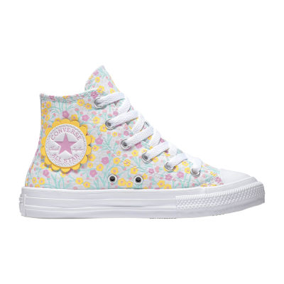 Converse Chuck Taylor All Star Ditsy Floral High Top Sneakers