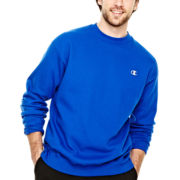Champion® Fleece Sweatshirt