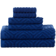 Happy Chic by Jonathan Adler Elizabeth 6-pc. Towel Set