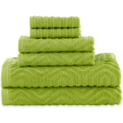 Happy Chic by Jonathan Adler Charlotte 6-pc. Towel Set