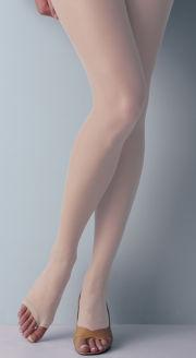 Sheer Caress® 3-pk. Toeless Pantyhose