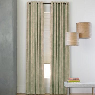 jcpenney.com | Studio™ Layers Grommet-Top Curtain Panel