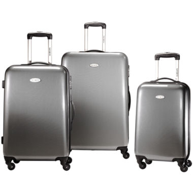 jcpenney.com | Samsonite® Winfield Fashion Hardside Spinner Upright Luggage Collection