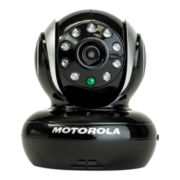 Motorola Wi-Fi® BLINK1-B Video Baby Monitor Camera