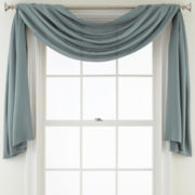 CLOSEOUT! Royal Velvet® Ally Window Scarf