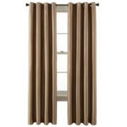 Studio™ Beck Grommet-Top Blackout Curtain Panel