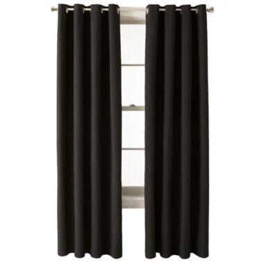 jcpenney.com | Studio™ Newman Grommet-Top Curtain Panel