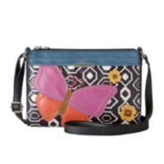 Relic® Caraway Crossbody Butterfly Bag