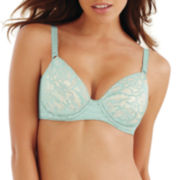Bali® One Smooth U® Lace Underwire Bra - 3516