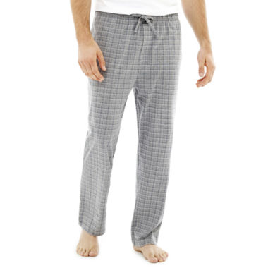 jcpenney.com | Van Heusen® Knit Pajama Pants–Big & Tall