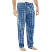 Van Heusen® Woven Pajama Pants–Big & Tall
