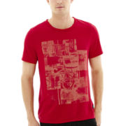 i jeans by Buffalo Clarion Graphic Tee