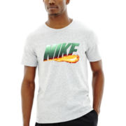 Nike® Block Camo Dri-FIT Tee