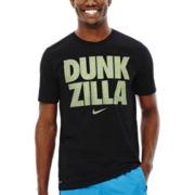 Nike® Dunkzilla Dri-FIT Tee