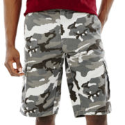 Zoo York® Commander Shorts