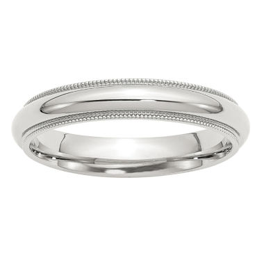 jcpenney.com | Freeform Womens Sterling Silver Band