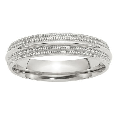 jcpenney.com | Personalized Womens Sterling Silver Band