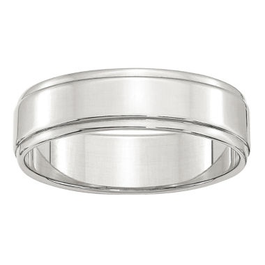 jcpenney.com | Womens Sterling Silver Band