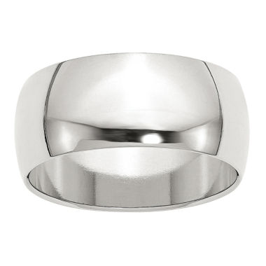 jcpenney.com | Freeform Mens Sterling Silver Band