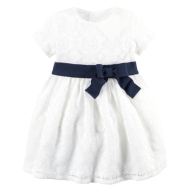 jcpenney.com | Carter's Baby Girl Easter Dress