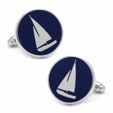 jcpenney.com | Sailboat Cuff Links