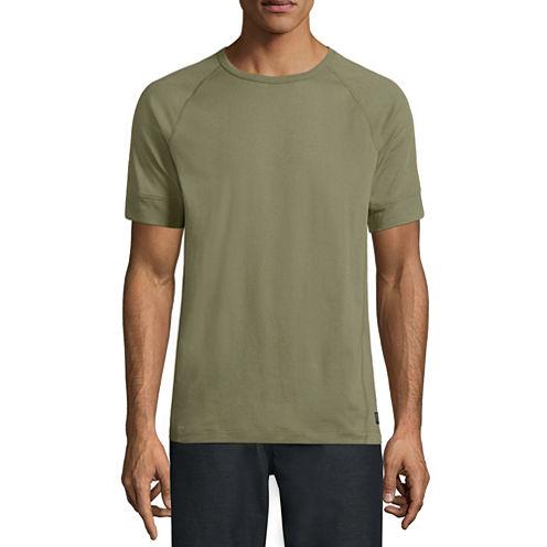 Msx By Michael Strahan Short Sleeve Crew Neck T-Shirt